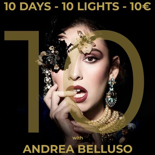 10 days 10 lights